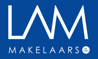 Logo LAM Makelaars