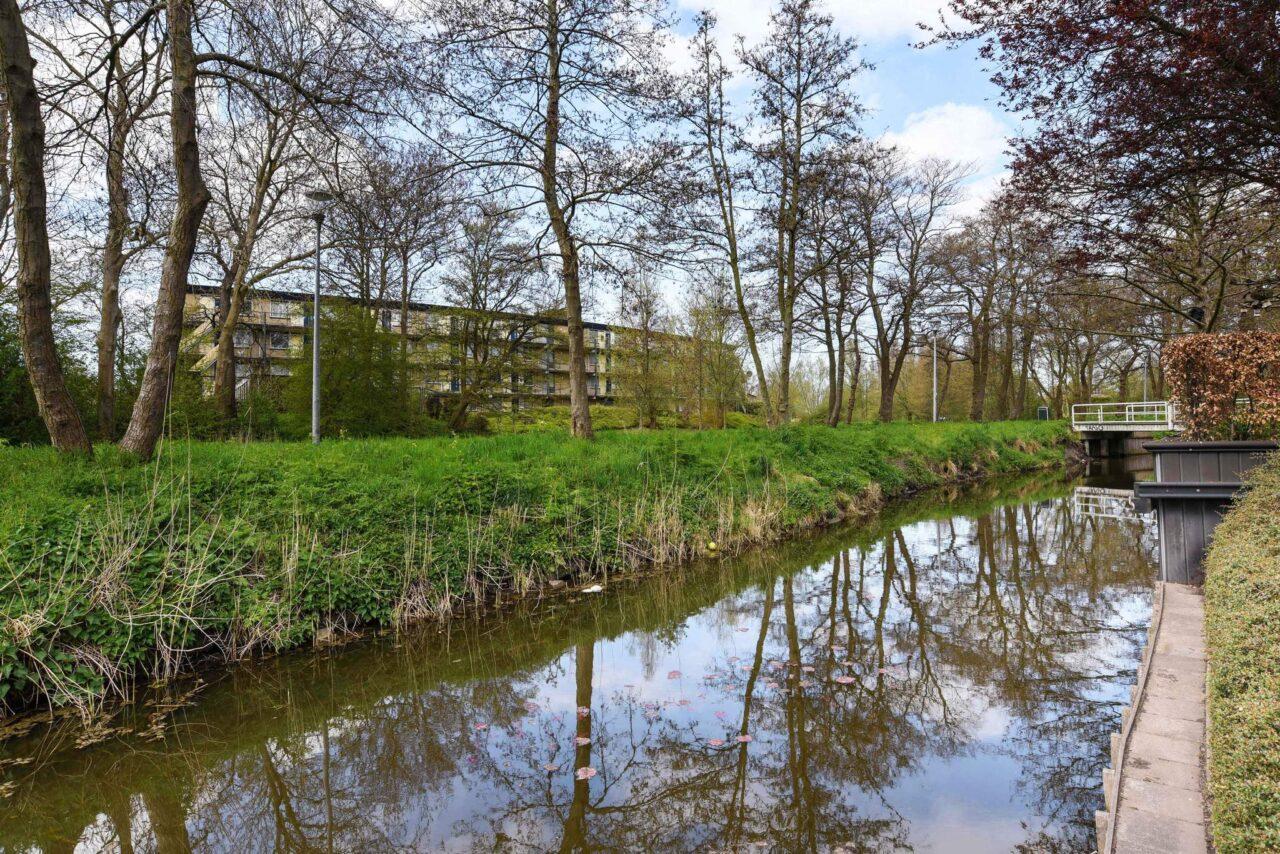 Corrie ten Boomstraat 20, Haarlem Haarlem