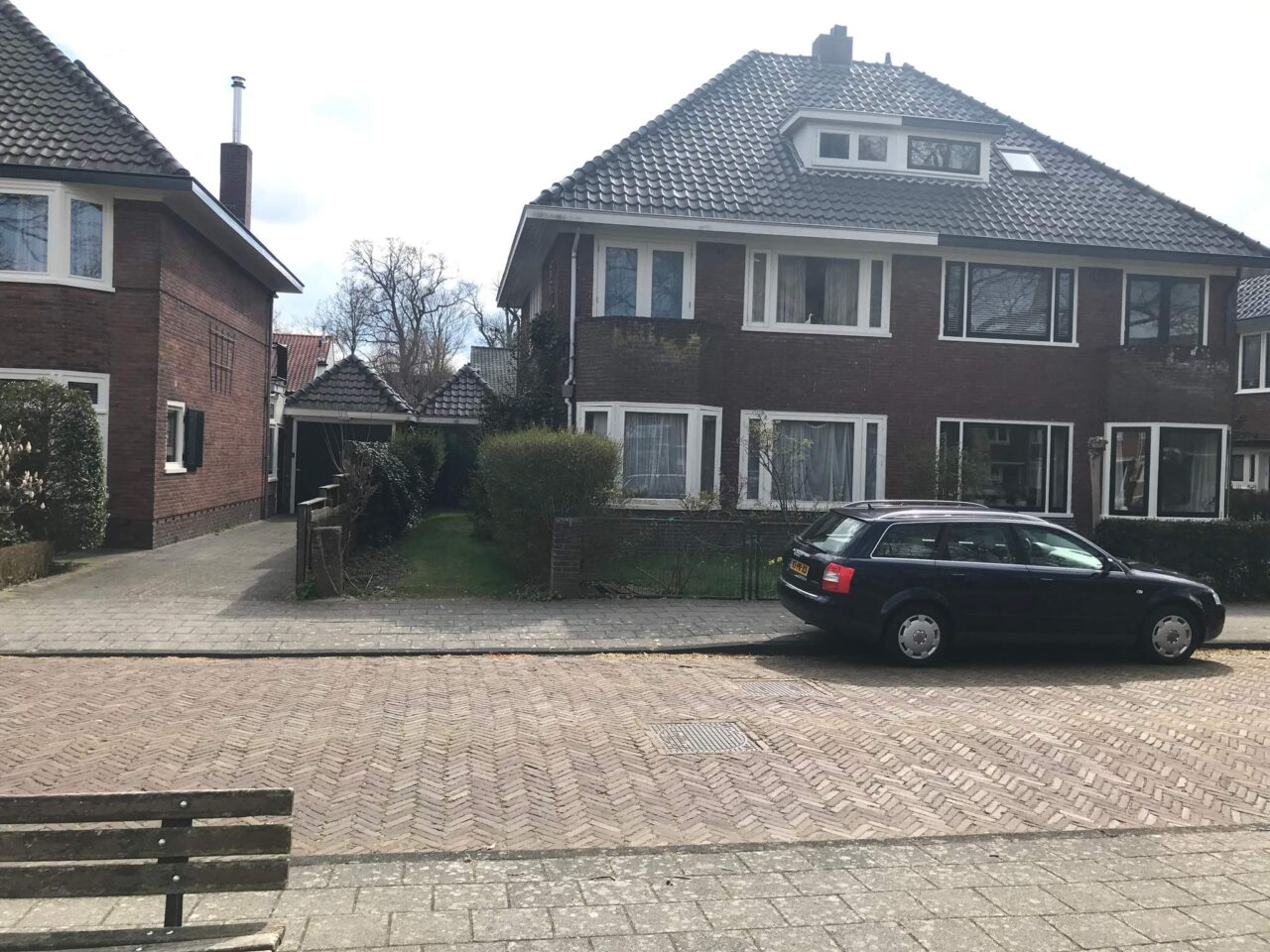 Frederik van Eedenplein 21, Heemstede Heemstede