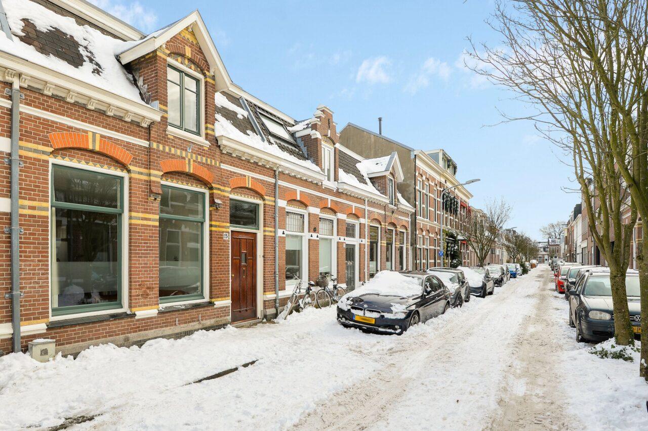 Gaelstraat 15, Haarlem Haarlem