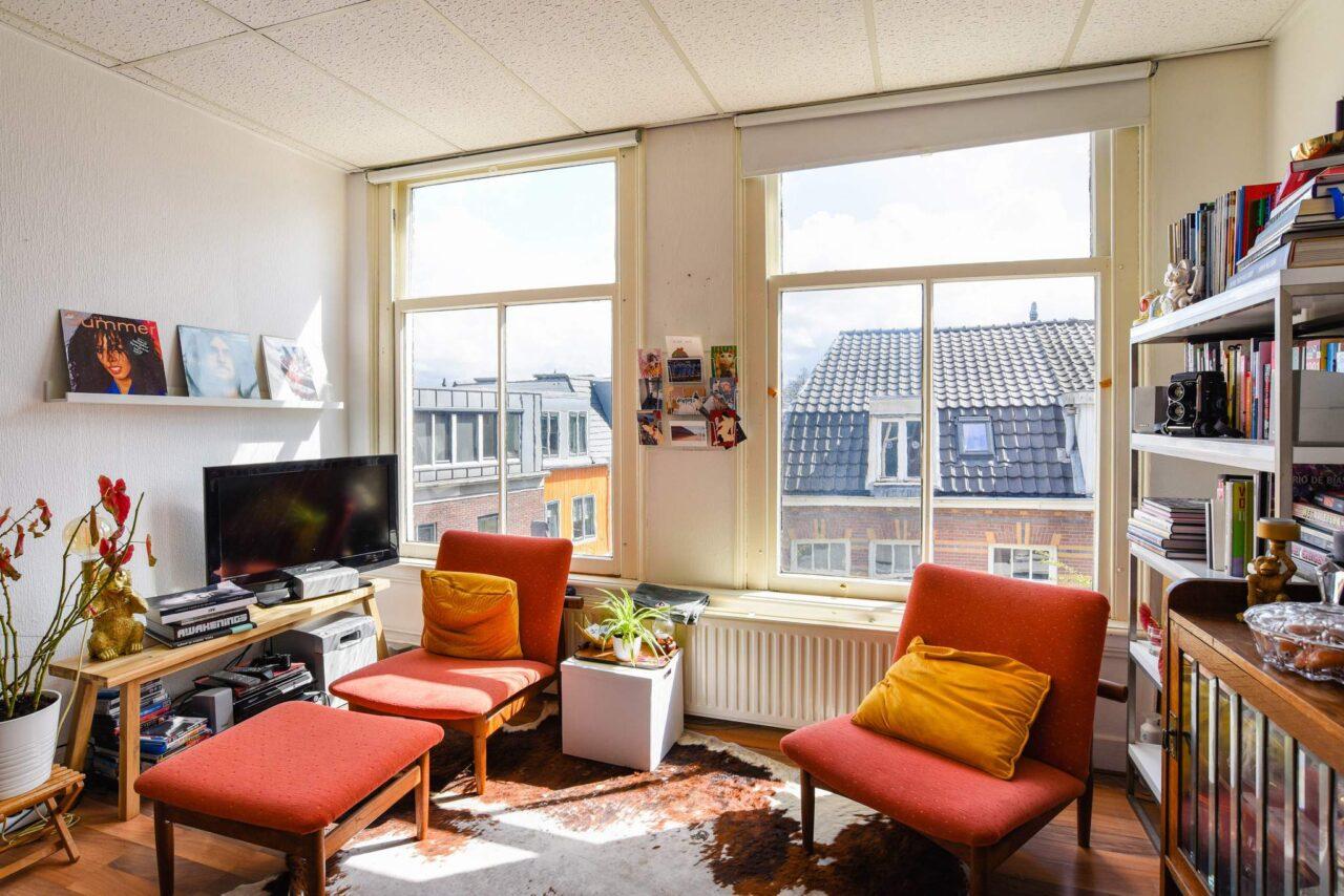 Gasthuislaan 180Rood, Haarlem Haarlem