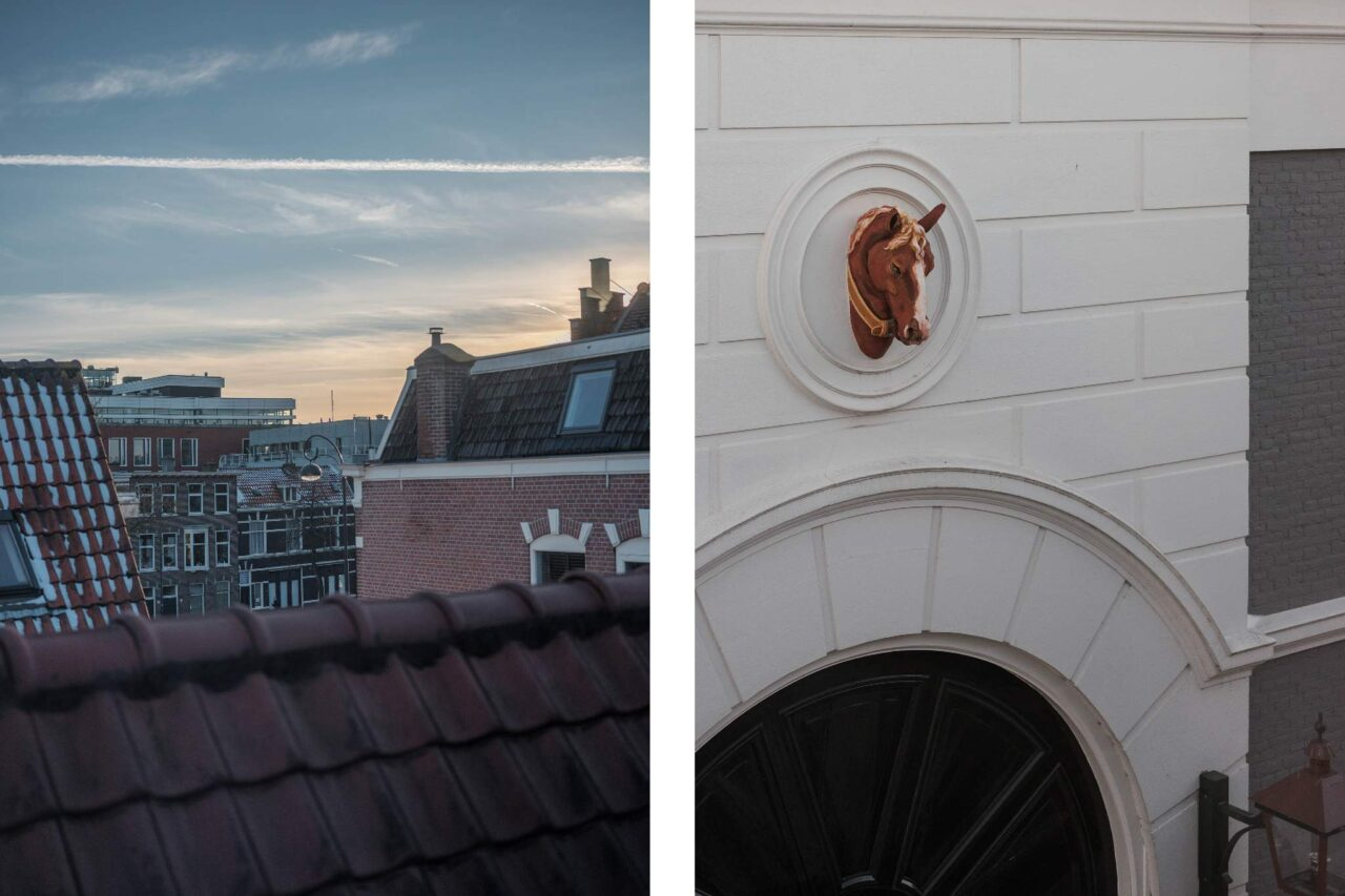 Klein Heiligland 101RD, Haarlem Haarlem