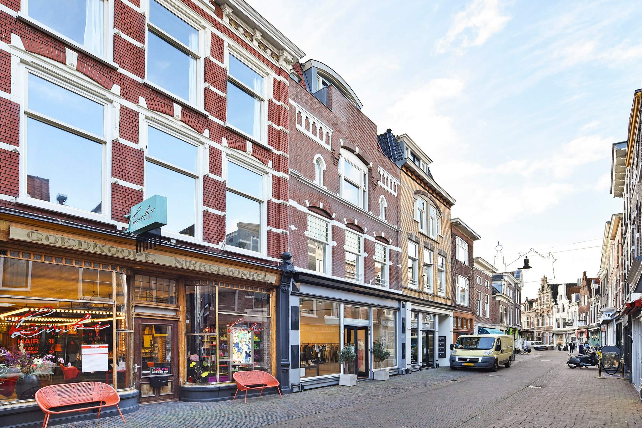 Kleine Houtstraat 21A, Haarlem Haarlem