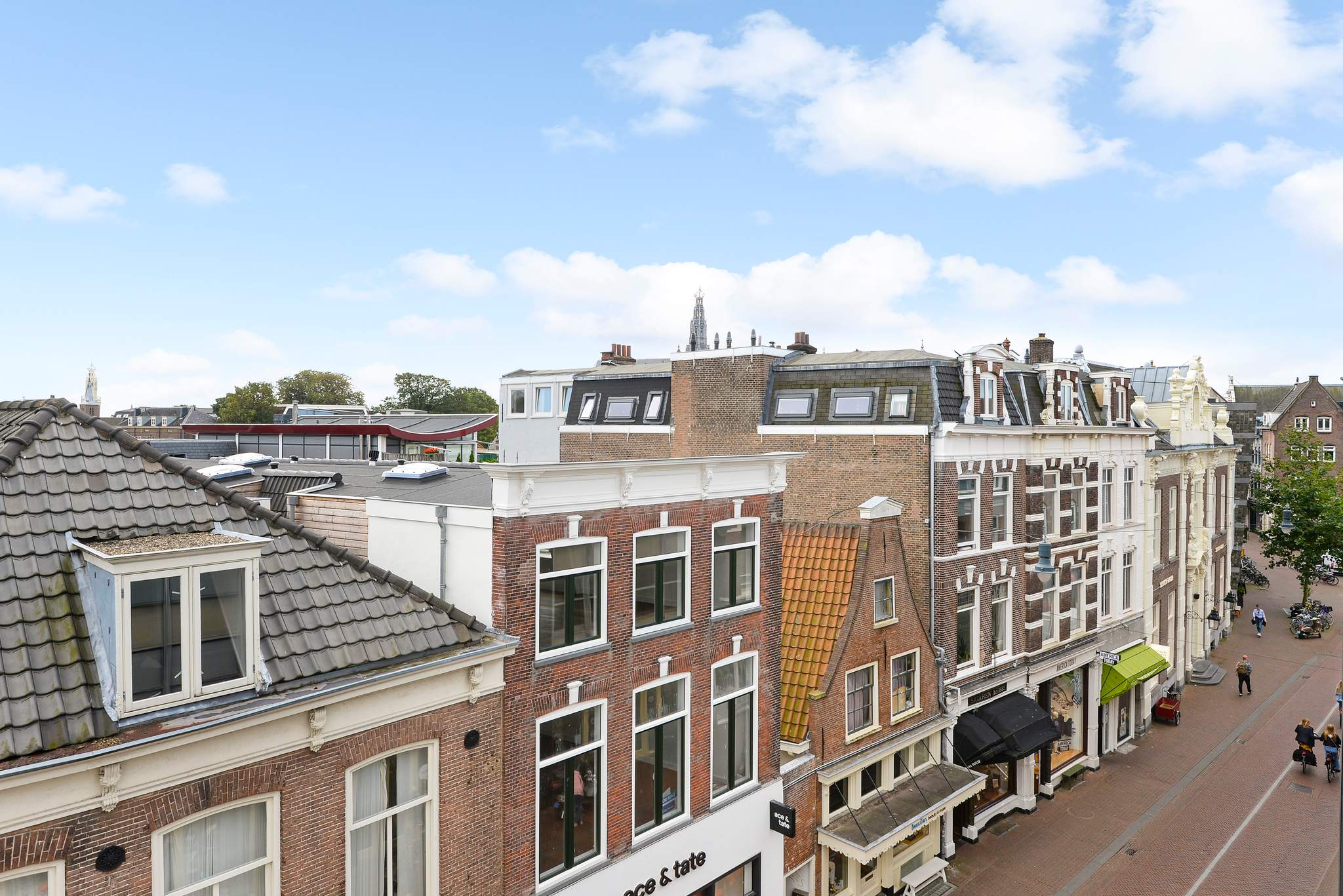 Kruisstraat 28RD, Haarlem Haarlem
