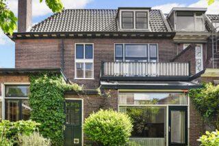 Lakenkopersstraat 18, Haarlem Haarlem