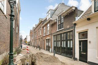 Magdalenastraat 10, Haarlem Haarlem