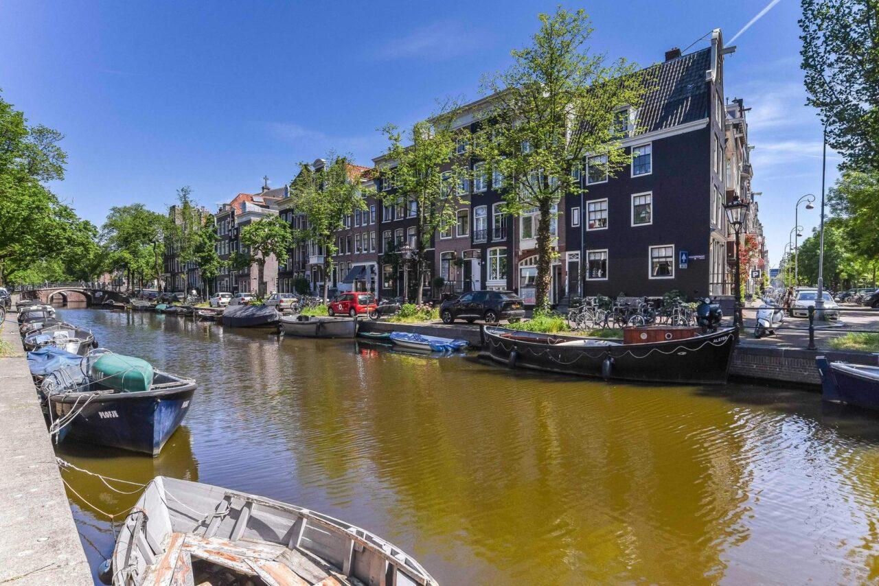 Nieuwe Looiersstraat 112, Amsterdam Amsterdam