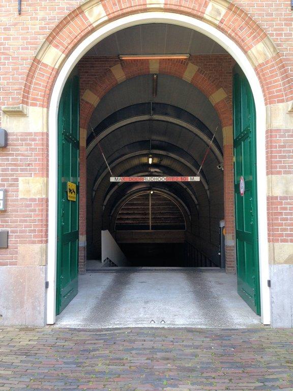 Oude Zijlvest 29PP 234, Haarlem Haarlem