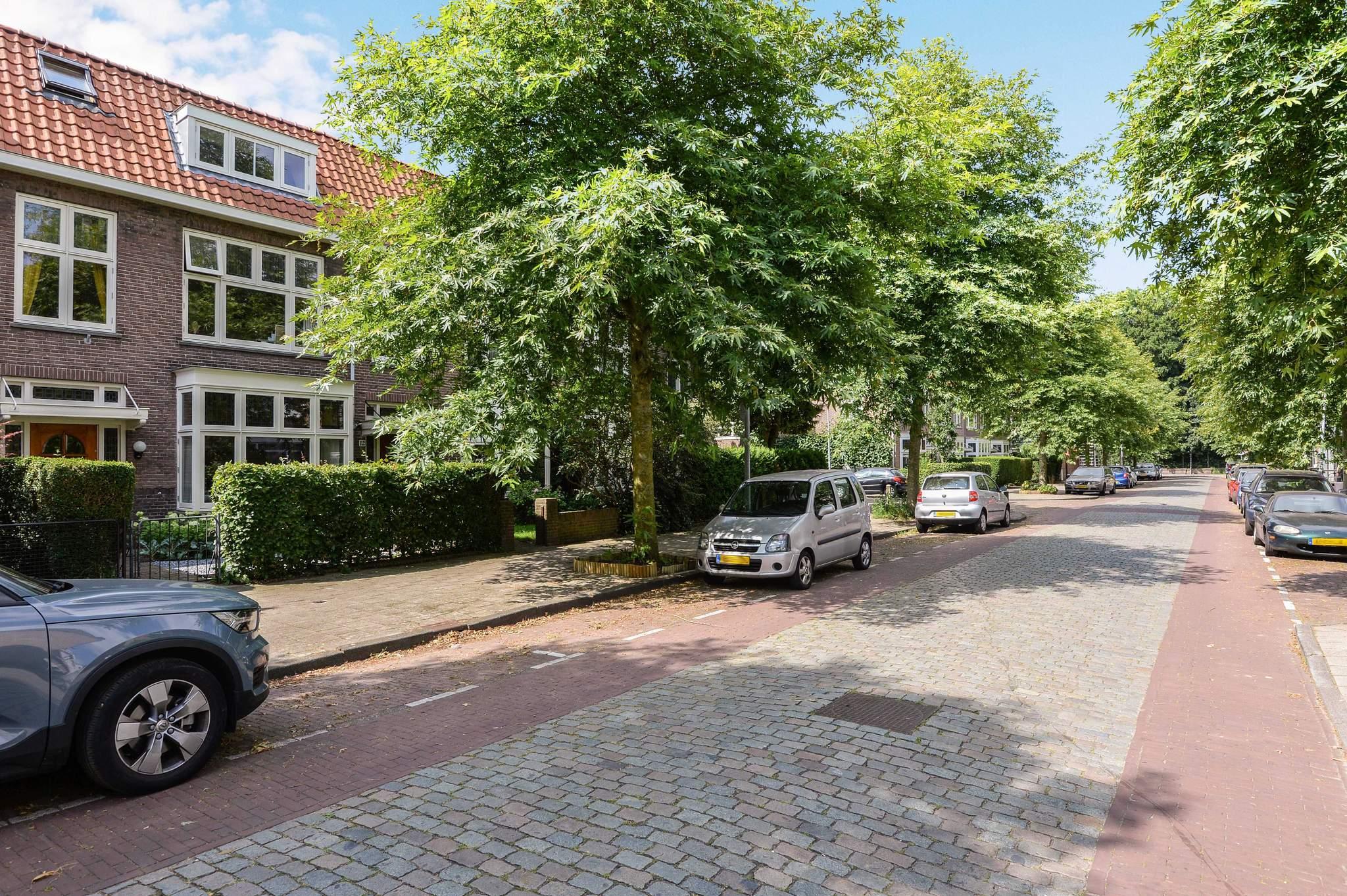 Twijnderslaan 14, Haarlem Haarlem