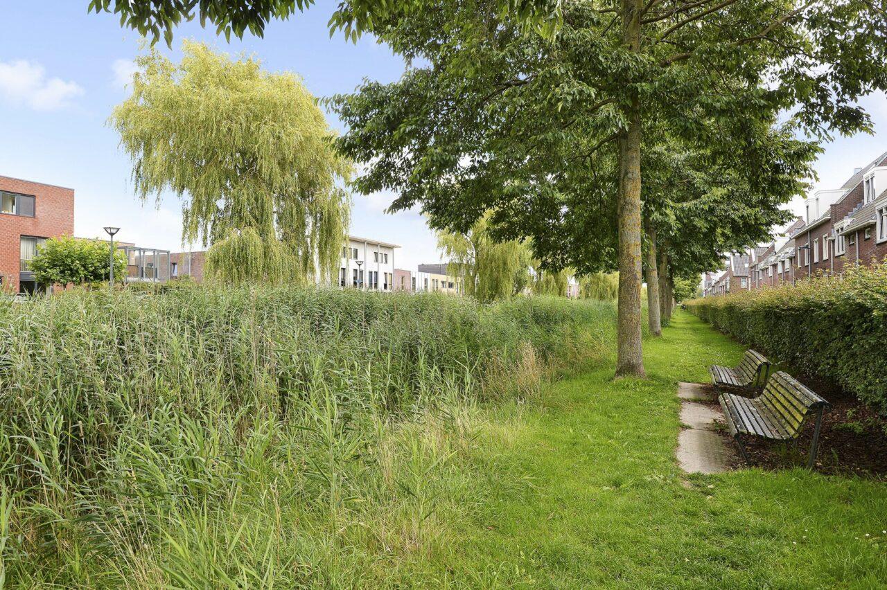 Watervliet 66, Hoofddorp Hoofddorp