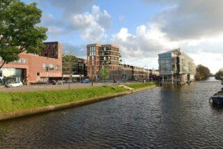 Zijlvest 49, Haarlem Haarlem