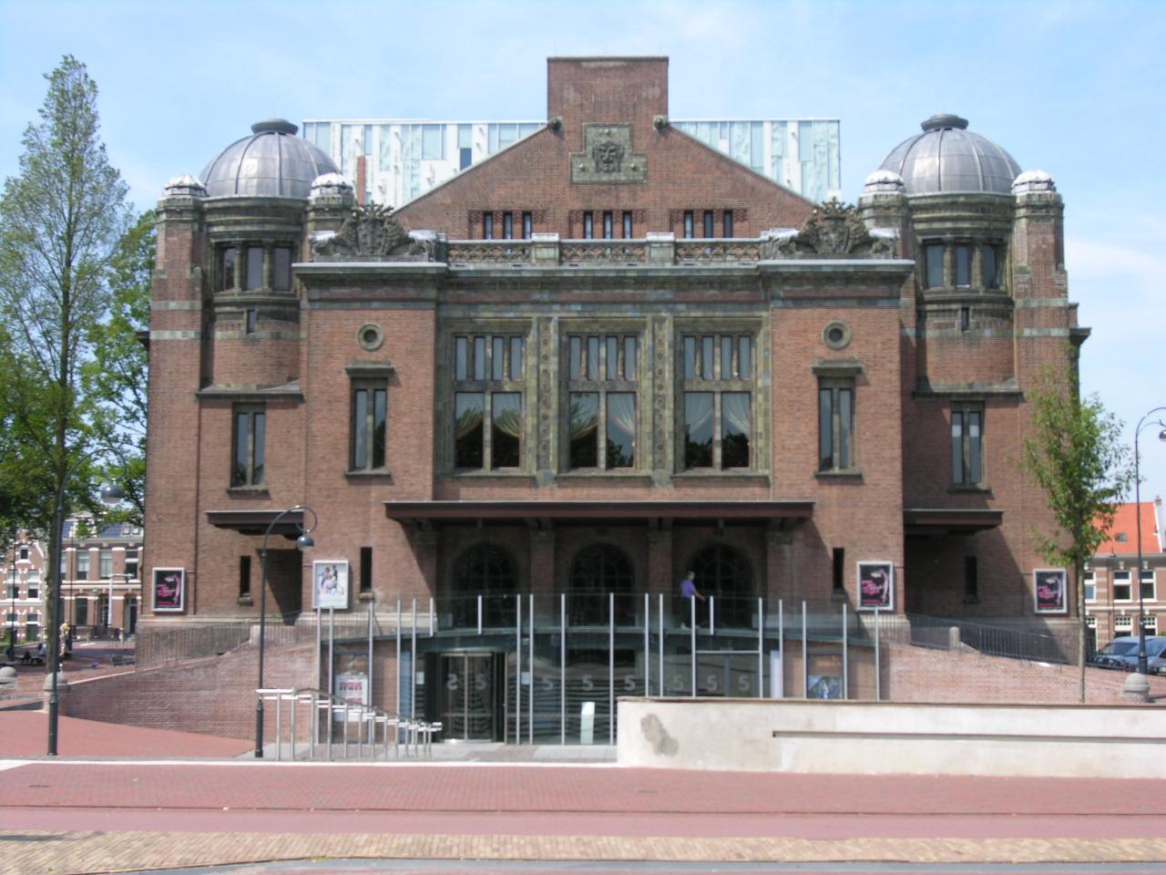 Zijlvest 53, Haarlem Haarlem